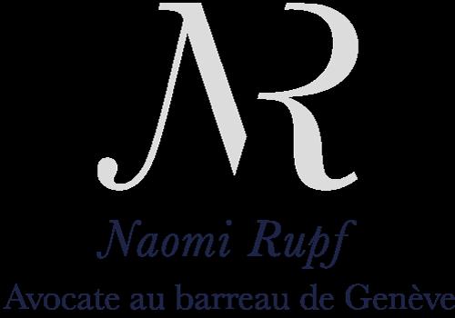 Naomi Rupf | Avocate au barreau de Genève